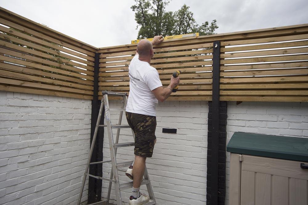 Fencing Bexleyheath (1)
