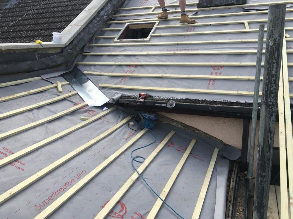 Roofers Bexleyheath (1)