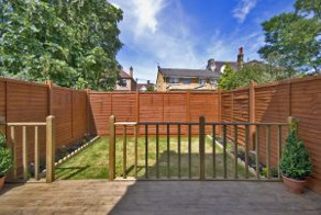 Decking Bexleyheath (1)