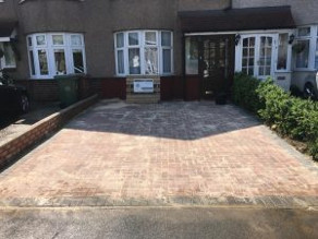 Driveways in Bexleyheath (2)